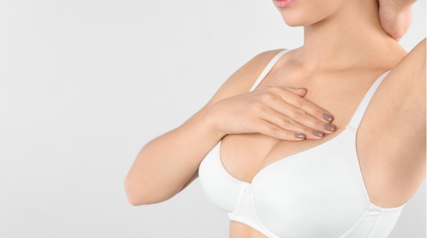 Symptoms of Breast Cancer (Updated)