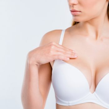 Right Type of Bra for Different Types of Breast Shapes